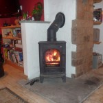The Stove Shop Fife 2
